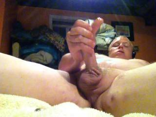 just think how good it would feel with my cock in your hot ass