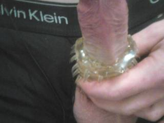 cock solid n throbbing for pussy