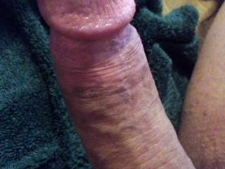 Women, you will love sliding up and down on this cock.  And I cum in gallons and will fill you up nice and full!!!