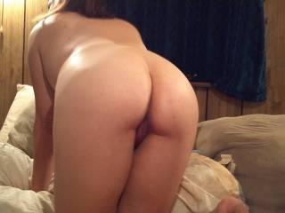 My tight little ass needs pounding