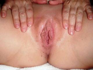 my mouth is watering craving that hot pussy in my face licking you until your cum is dripping down my chin :P