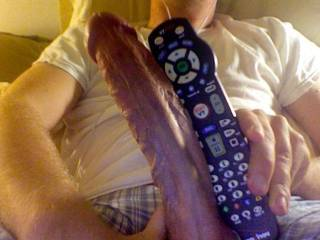 I need to know where your located cause I have to get my wife to ride and suck that huge cock.
