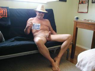 Your cock looks like it could use a hand to help it relax!