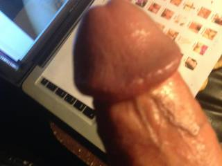 got a nice hard cock over sexyhot82... hope you like beautiful