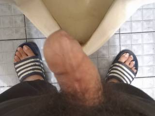there have a nice boy's dick