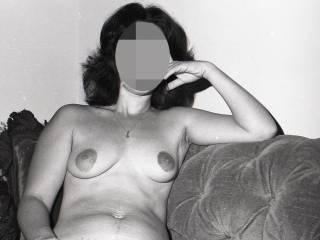 great photo...i love those big nipples