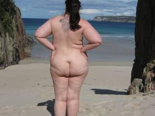 Beautiful beach and a sexy body to enjoy on it xx