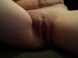 Want to feel those thick tight lips around my cock milking every last drop out of my balls