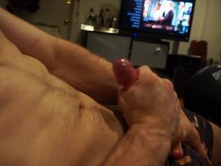Your videos get me so hard and horny... ps I want to lick that hot big cum shot off of your sexy body