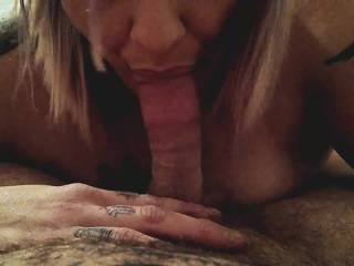 More scenes from Good Morning Blowjob. :)