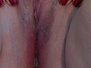 I would love to fuck you just like this and pump the next load into you