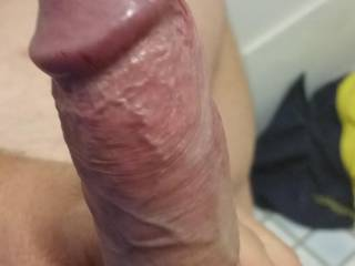 Morning hardon have to jerk off to get rid of it lol