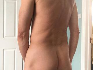 virgin ass. don't worry. it's on my bucket list!  Any takers?