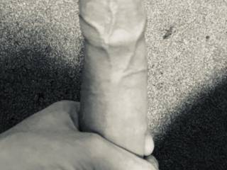 Playing with my favourite vibrating cockring. Do you want my veiny cock?