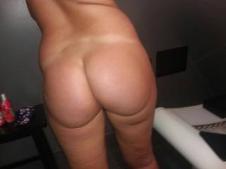 I want my tight little asshole tongue fucked and stretched with a big fat cock