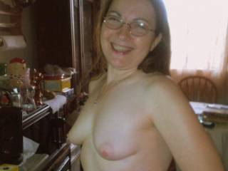 nice, hope to get a chance to judge them up close, you know you have to taste the wine to determine how fine it aged. girl you aged so well, sweet tits and such suckable nipples