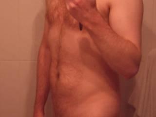 just a pic of me nude - do ya like?