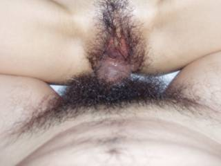I'd love to see your pussy around my mans cock...would you like to see your mans cock in my pussy.  K