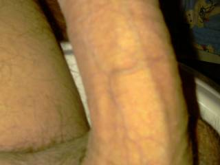 I need some of that fine cock ouch...  Dave