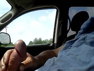 Just another Sunday afternoon drive.  Who wants to ride with me next weekend?
