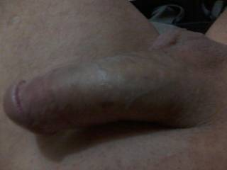 We are all getting horny with you just looking at your cock.