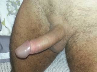 Always enjoy seeing a nice hard cock
