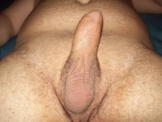 I love sucking that dick.
