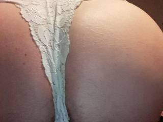 my ass in pants