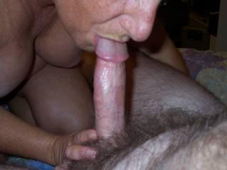Nice would you like 2 suck on my cock ???