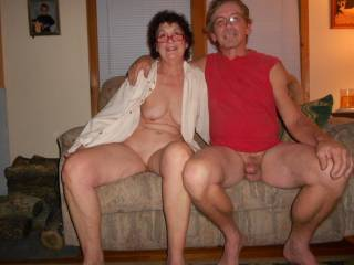 Great couples shot! People on your Christmas card list are lucky!