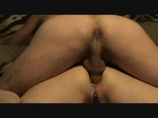 I have the biggest orgasm\'s with ANAL in this position....what position would you fuck my ass???