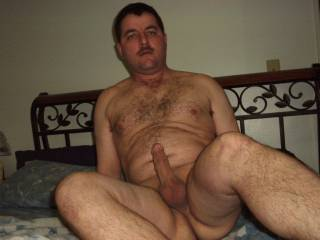 I'd like to get your nice handsome hard cock in my hand and mouth.
