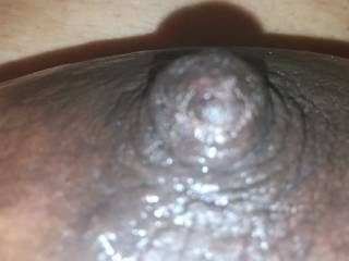 Who wants to pinch and twist my nipples?