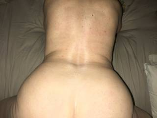 balls deep in me !!!! big ass POV don\'t you think?