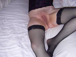MY DEAR, I WOULD LOVE TO TASTE YOUR PUSSY AND PERHAPS YOU WOULD LIKE TO TASTE MY CUM.