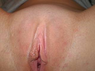 Mmmm yes, let's do this. We can try to fit 2 dicks into that pussy or DP you. Taking turns pounding that pussy n ass.... You look so damn tight. Would be a hard fit