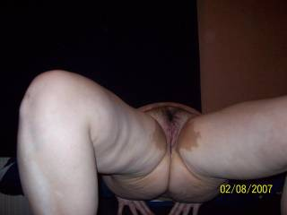 I would love to suck your lovely pussy until you cum in my mouth