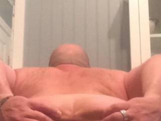 My ass ready for strapon!!