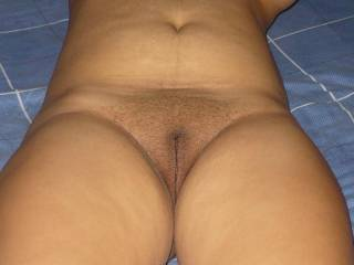 Great looking body. I don't know where I want to put my mouth first, your wonder pussy or those big tits....