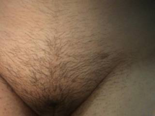 Just sharing my gf hairy bush, love to eat it all the time. Taste super good