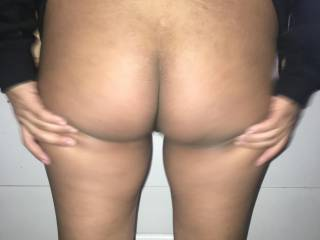 My 23 year old girlfriend has a great ass