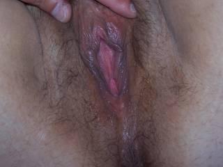 wet juicy pussy