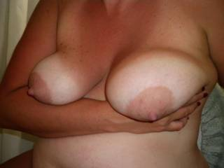 big soft tits