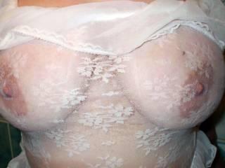 Big tit's in lingerie