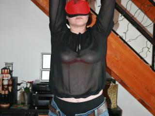 Looks like you are ready for me to spank you and used and fucked really hard