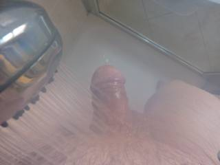 its steamy already waiting 4 u to join me