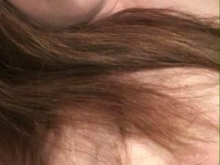 Patty's sexy nipple
