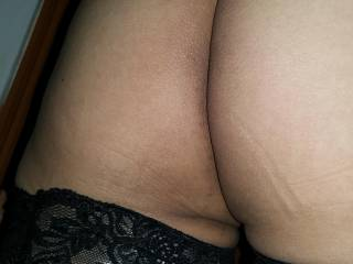 Do you like my butts?