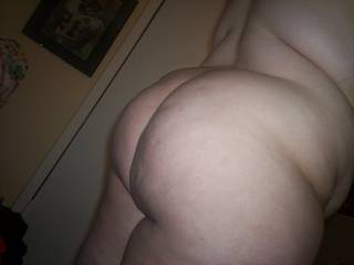 who wants to smack that phat ass??