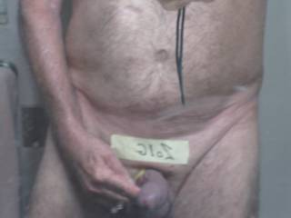 Just out of shower HOPING to enjoy some HOT ORAL pleasure
